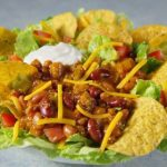 Wendy's Taco Salad Review