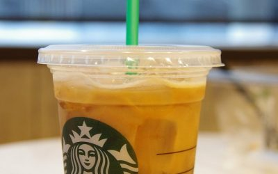 Review: Starbucks Double Shot on Ice – How Tasty?